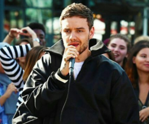 get low, liam payne, and sophia smith image