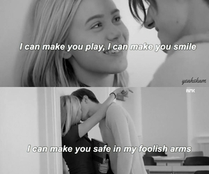 live, skam, and love image