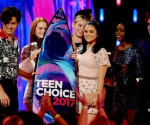 riverdale, teen choice awards, and cole sprouse image