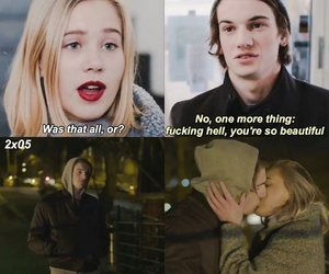 ask, skam, and love image