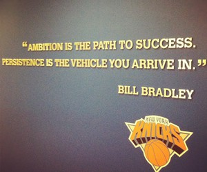 Basketball, quote, and success image