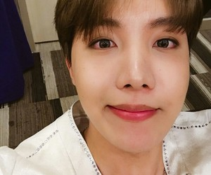 army, bts, and jhope image