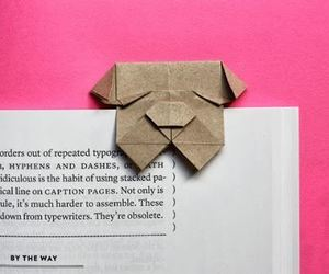 bookmark, creative, and creativity image