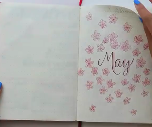 note, may, and notebook image