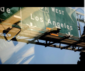 home, losangeles, and tumblr image