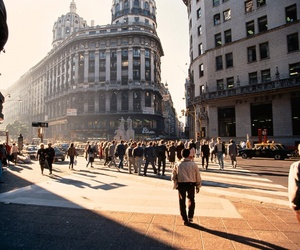 buenos aires, city, and beautiful image
