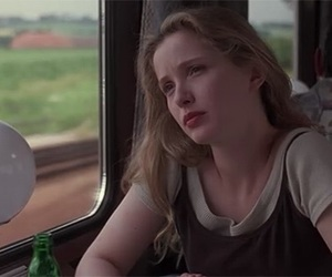before sunrise and julie delpy image