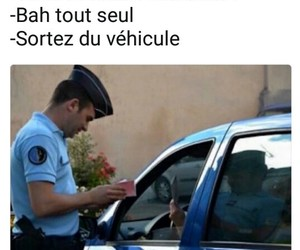 drole, police, and tweet image