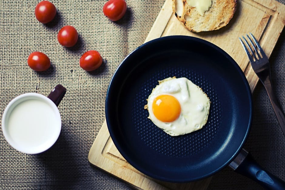 breakfast, sugar, and desayuno image