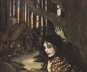 children's books, fairy tales, and snow white image