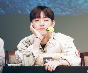 wanna one, yoon jisung, and kpop image