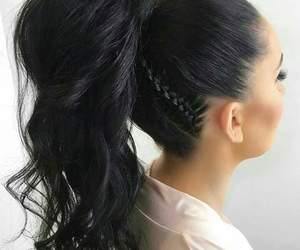 girls, girly, and hairstyle image
