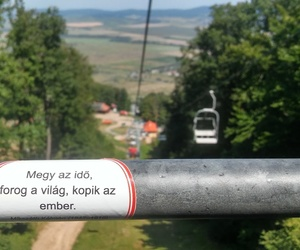 magyar, zöld, and idézet image
