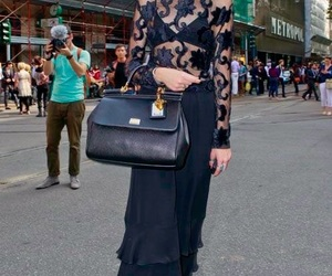 fashion, trending, and streetstyle image