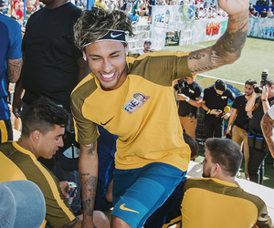 football, neymar, and njr image
