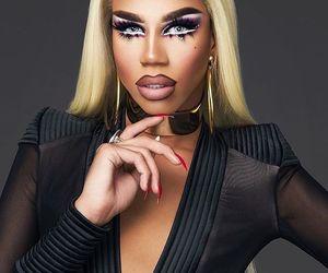 beauty, naomi, and drag image