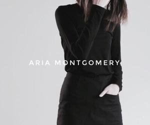 aria montgomery image