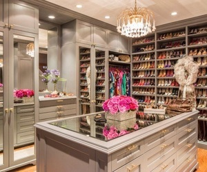 closet, shoes, and Dream image