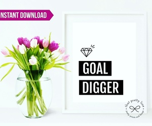 decor, girly, and goal image