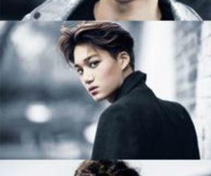 Chen, sehun, and exo image