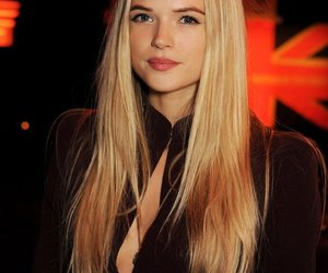 gabriella wilde, beautiful, and celebrities image