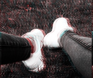 adidas, black, and chaussures image