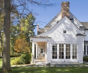 country living, dream house, and farmhouse image