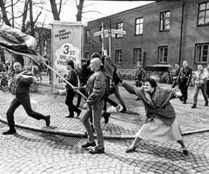 history, nazism, and humanity image