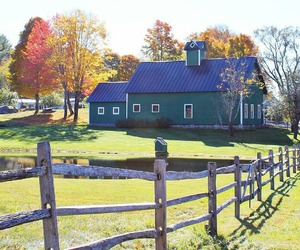 country living, farm, and farmhouse image
