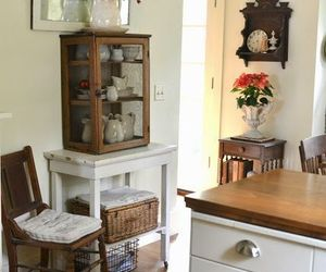 farmhouse, home decor, and country cottage image
