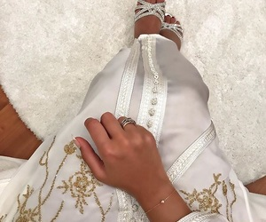 eid, fashion, and hair image