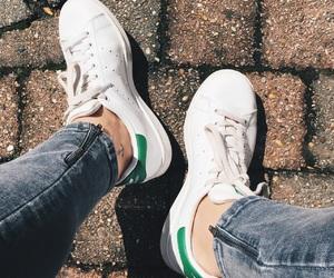 adidas, esprit, and fashion image