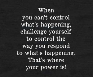 quotes, power, and control image
