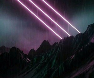 aesthetic, wallpaper, and vaporwave image