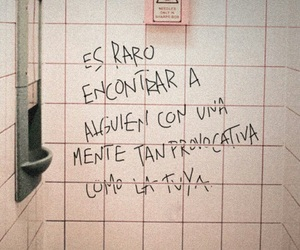 mente, atractiva, and frases image