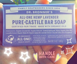 body care, lavender, and organic image