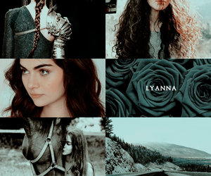 game of thrones and lyanna stark image