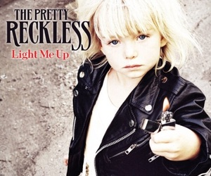 music, the pretty reckless, and music recs image