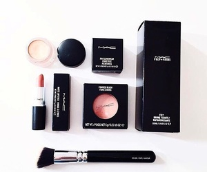 beautiful, cosmetics, and maccosmetics image