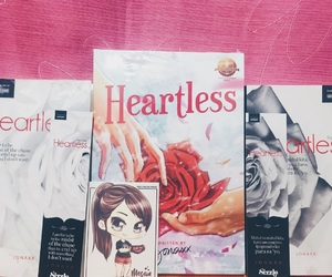 heartless, coreen, and rozen image
