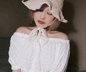 asian, style, and ulzzang image