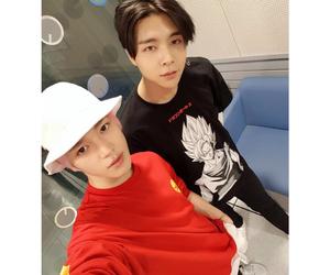 johnny, taeyong, and lee taeyong image
