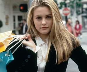 90s, cher horowitz, and alicia silverstone image