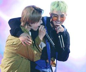 mino, winner, and jinwoo image