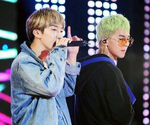 winner, seunghoon, and mino image