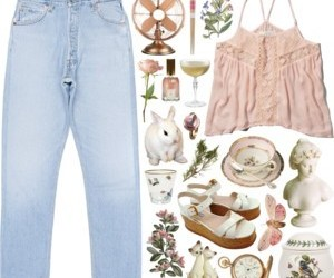clothes, ideas, and look book image
