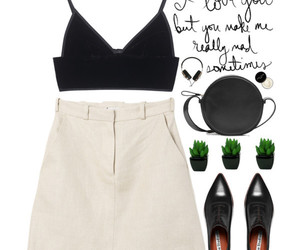 look book and Polyvore image
