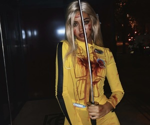 Halloween, cindy kimberly, and wolfiecindy image