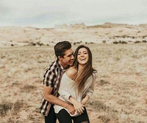 funny, relationship goals, and smiles image