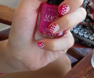 nail, nails, and nail design image